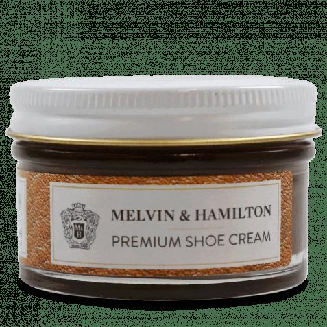 Schuhcreme & Milch Taupe Gabardine Cream Premium Cream Taupe Gabardine