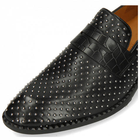 Loafers Gaston 5 Imola Black