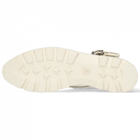 Stiefel Selina 50 Flex White Lasercut
