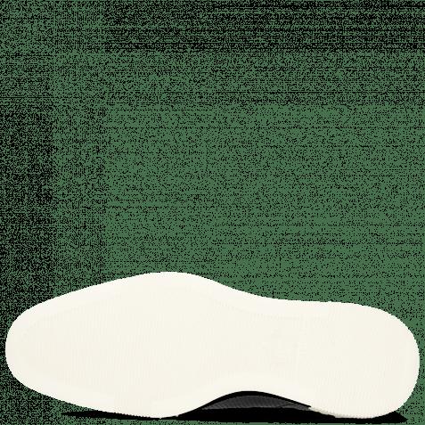 Sneakers Newton 1 Franky Perfo Navy Tongue Lycra Navy
