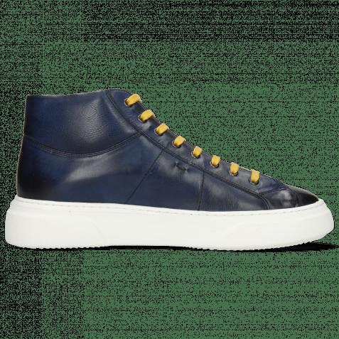 Sneakers Mick 1 Pavia Navy