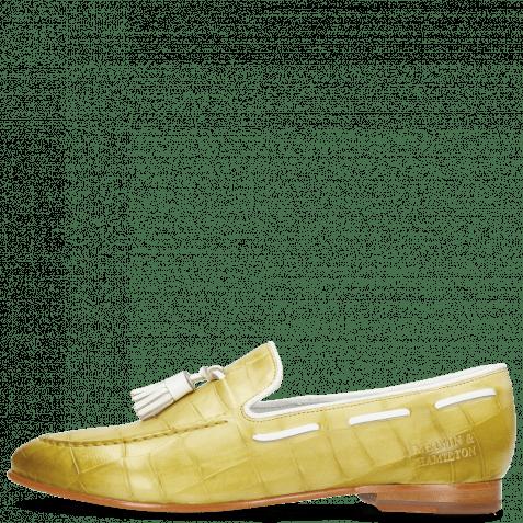 Loafers Monica 9 Vegas Turtle Olivine