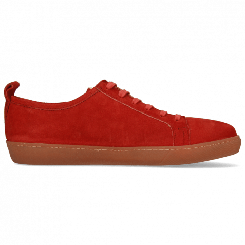 Sneakers Sage 1 Sheep Suede Fiesta Patch
