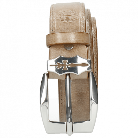 Gürtel Larry 1 Oxygen Sword Buckle