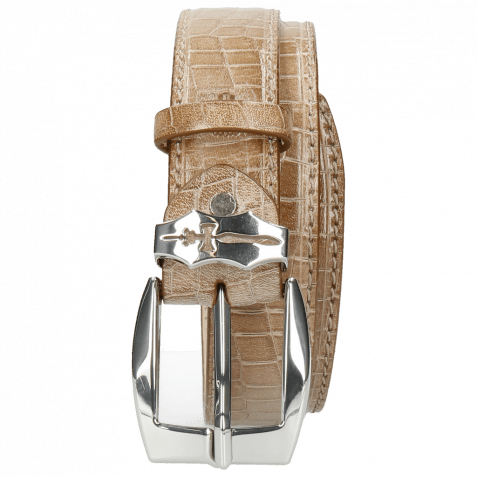 Gürtel Larry 1 Crock Oxygen Sword Buckle