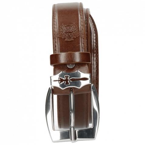 Gürtel Larry 1 Wood Sword Buckle