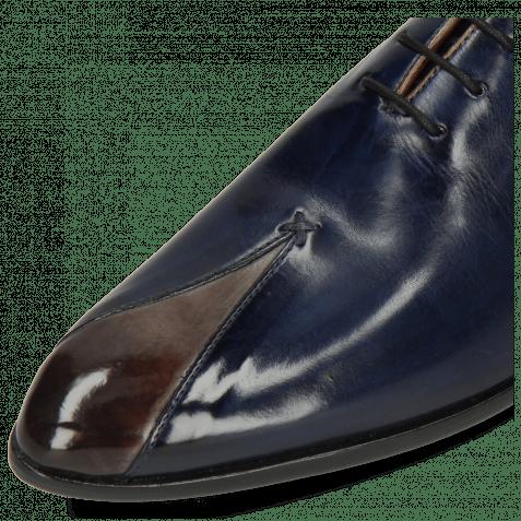 Oxford Schuhe Toni 31 Stone Marine