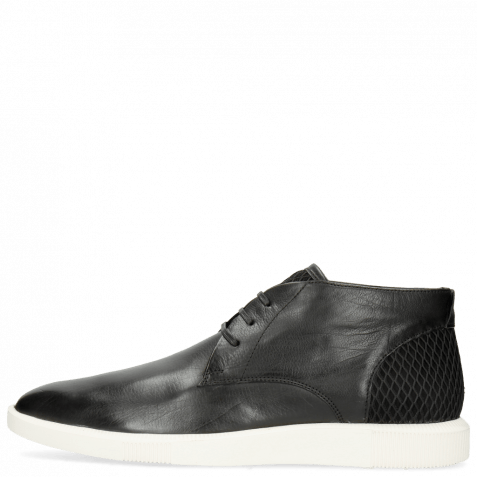 Sneakers Newton 2 Franky Black Off White