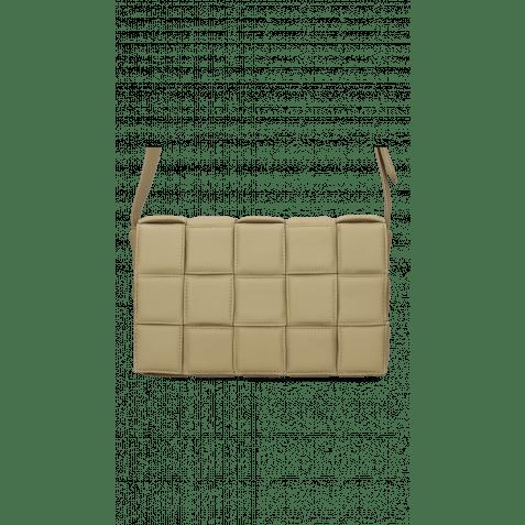 Handtaschen Pippa 1 Nappa Beige