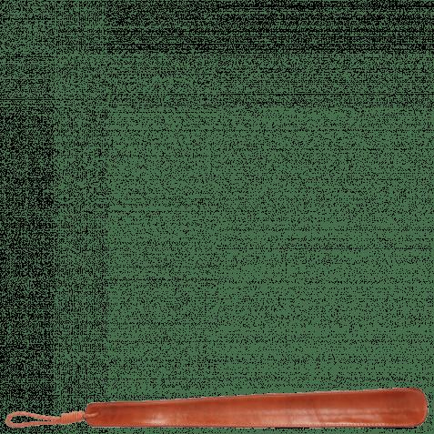 Schuhlöffel Anton 1 Long Orange