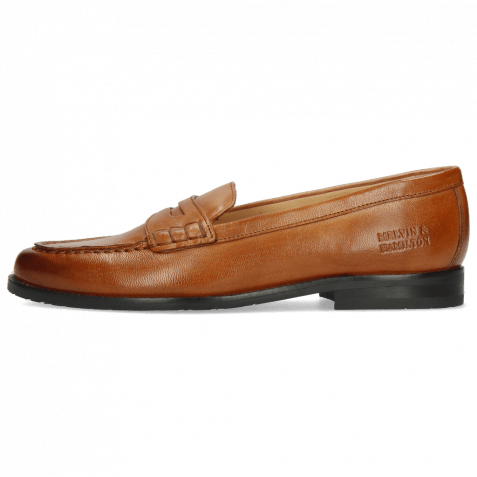 Loafers Mia 1 Venice Tan