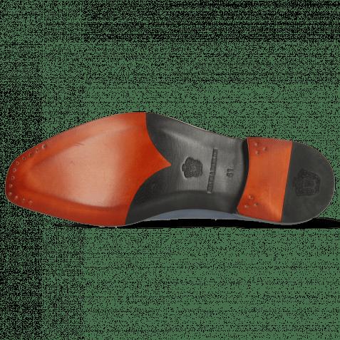 Oxford Schuhe Gaston 4 Vegas Turtle Satellite