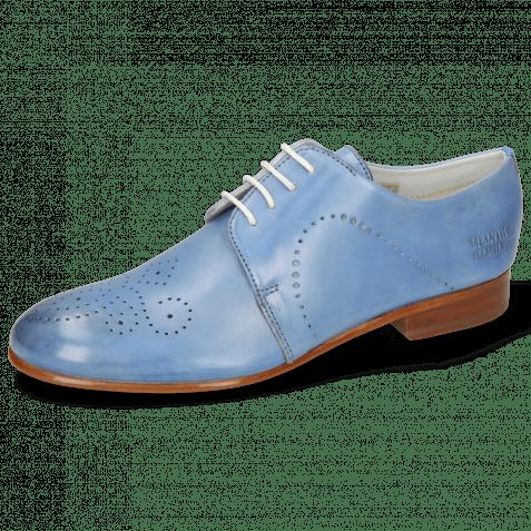 Derby Schuhe Sally 1 Vegas Diamond Wind