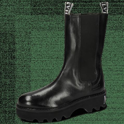 Stiefel Sybill 5 Imola Black