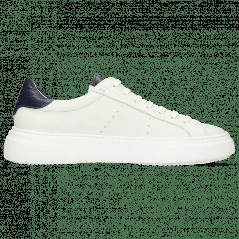 Sneakers Harvey 39 Flex Extra White Monza Navy