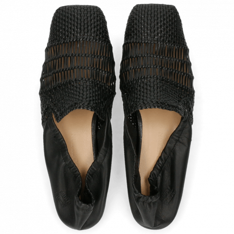 Loafers Erika 1 Black
