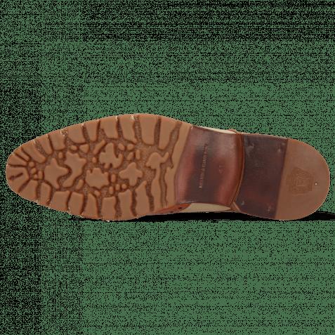 Monk Schuhe Patrick 24 Earthly Powder Fiesta Digital