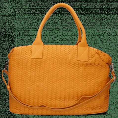 Handtaschen Kimberly 2 Woven Orange