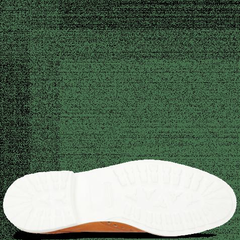 Derby Schuhe Amelie 6 Tibet