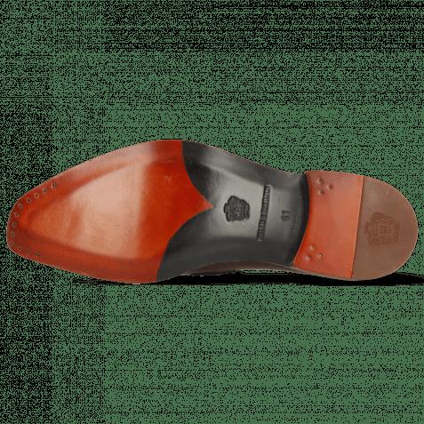 Loafers Gaston 3 Vegas Tan Galap Sand