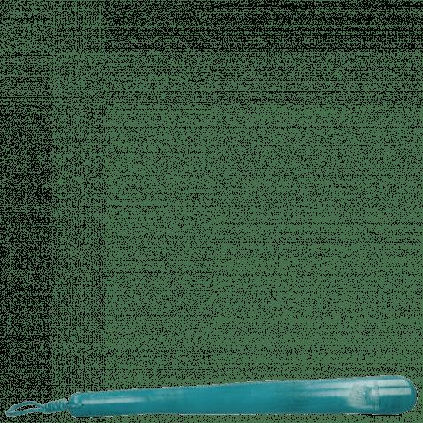 Schuhlöffel Anton 1 Long Turquoise