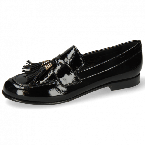 Loafers Ruby 6 Soft Patent Black