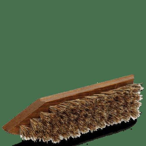 Ross 5 Wood Dark Brown