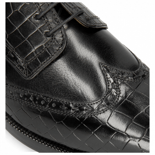 Derby Jeff 1 Crock Black