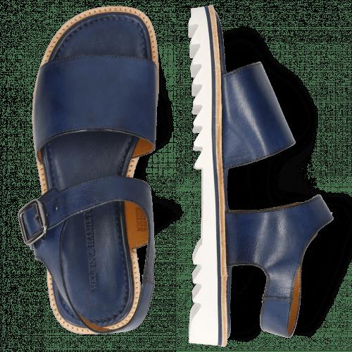 Sandały Sam 34 Imola Navy