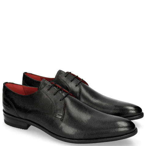 Derby Toni 1 Dice Black Modica Black
