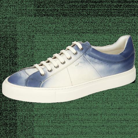 Sneakersy Harvey 23 Imola White Shade Navy