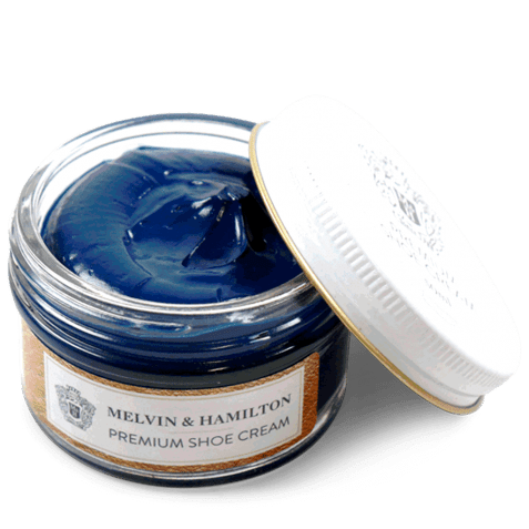 Pasta do butów & mleko Blue Inc Cream Premium Cream Blue Inc