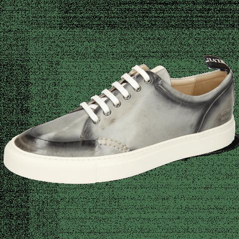 Sneakersy Harvey 29 Imola Oxygen Shade Grigio