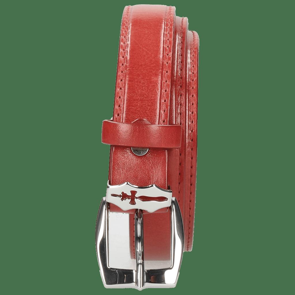 Paski Linda 1 Ruby Sword Buckle