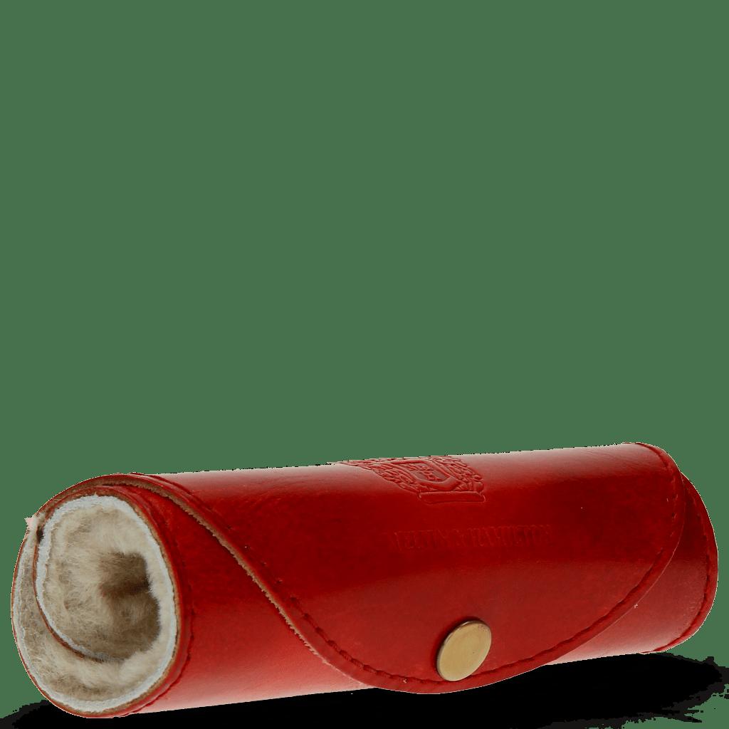 Rękawice do polerowania Gil 1 Crust Red