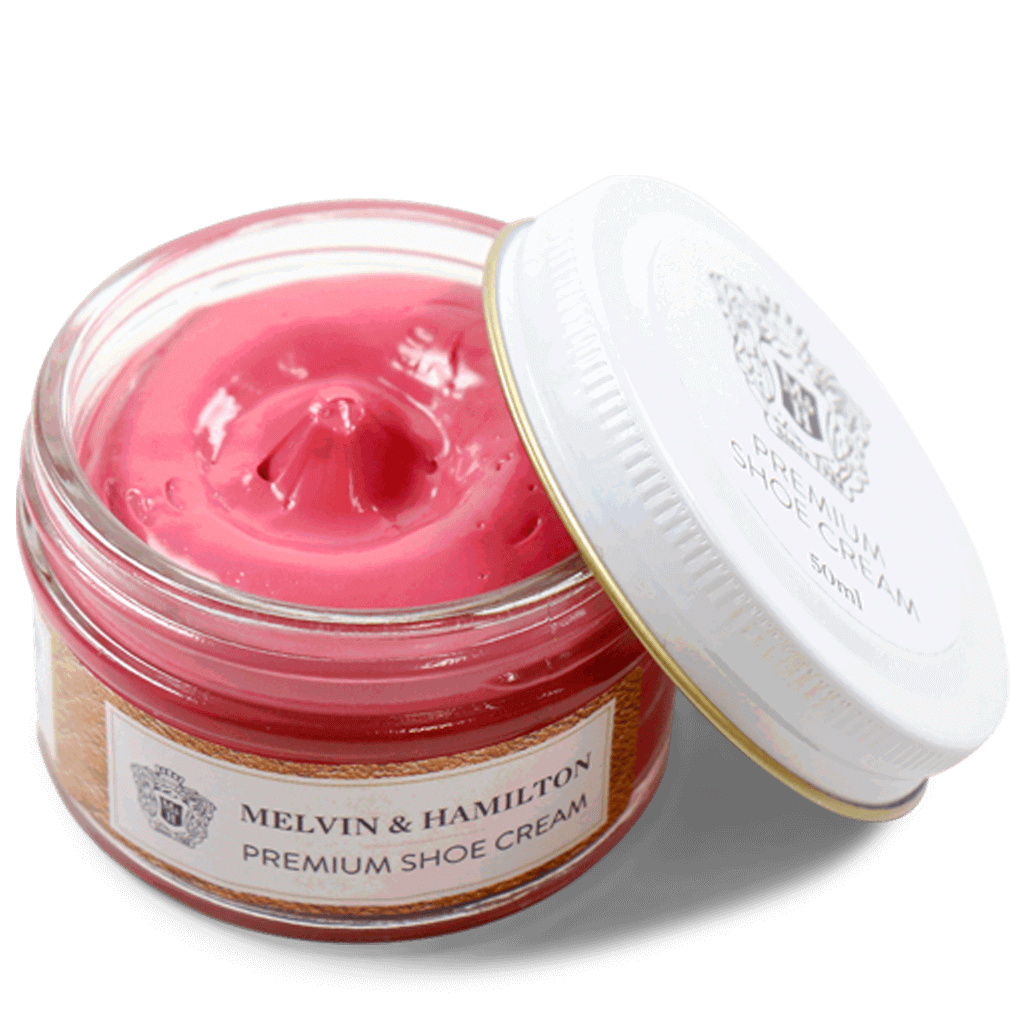 Pasta do butów & mleko Pink Lady Praline Cream Premium Cream Pink Lady Praline