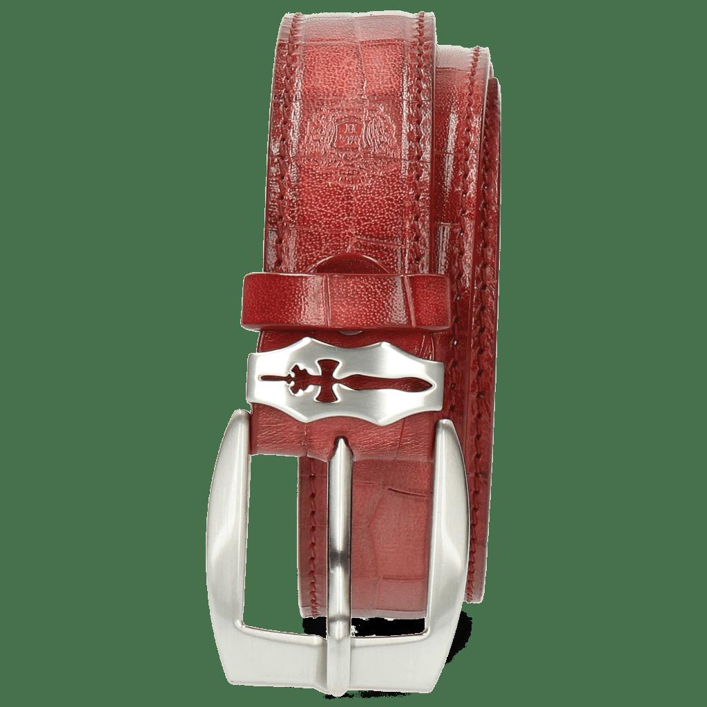 Paski Larry 1 Turtle Rich Red Sword Nickel