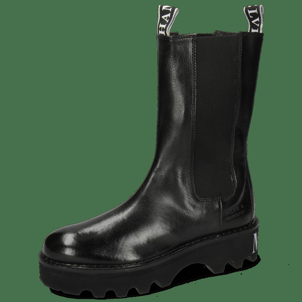 Kozaki Sybill 5 Imola Black