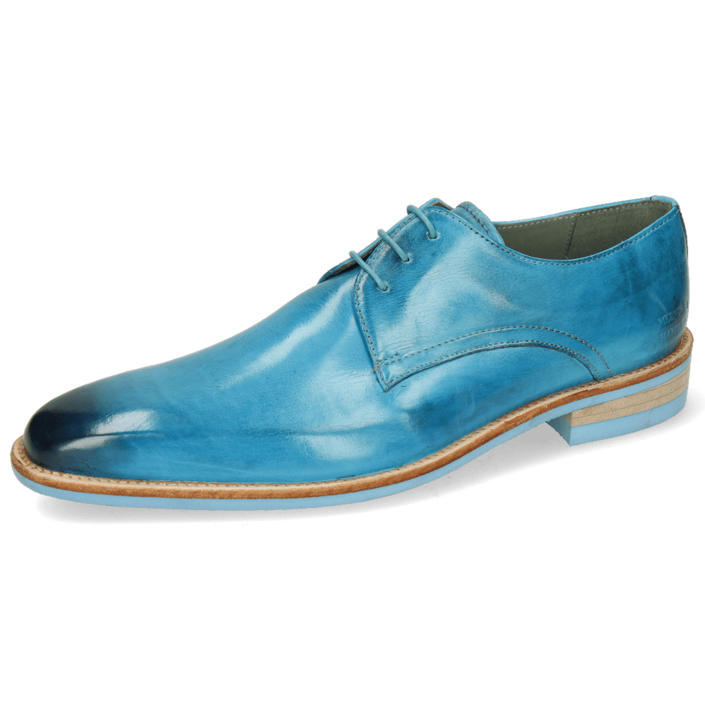 Derby Lance 24 Imola Turquoise