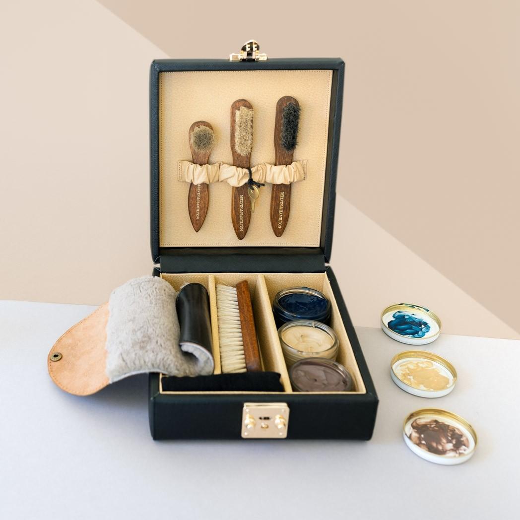 Pudełko na produkty do pielęgnacji Alessia 3 Wersja klasyczna