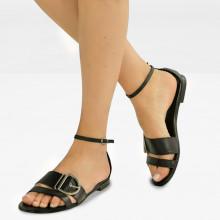Sandały Hanna 35 Salerno Black