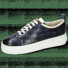 Sneakersy Amber 6 Vegas Turtle Navy