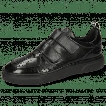 Sneakersy Harvey 28 Monza Black Lining
