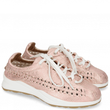 Sneakersy Nelli 1 Grafi Rose Gold