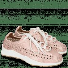 Sneakersy Nelli 1 Grafi Rose Gold