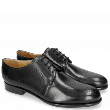 Derby Sally 1 Black Lining Rich Tan