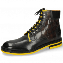 Botki Trevor 35 Classic London Fog Yellow Turtle