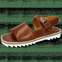 Sandały Sam 34 Imola Wood