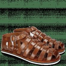 Sandały Sam 3 Classic Tan
