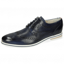 Derby Scott 2 Vegas Perfo Navy Loop French